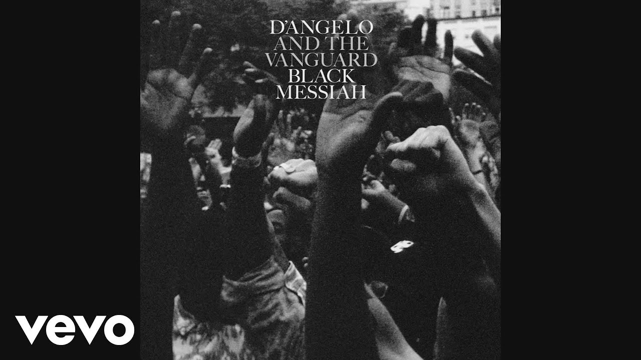 D'Angelo and The Vanguard - 1000 Deaths (Audio)