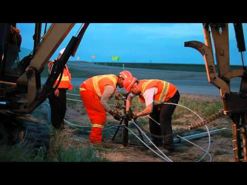 A New Generation With New Ideas: Alberta's Cable Barrier System
