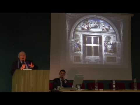 Antonio Paolucci racconta Raffaello