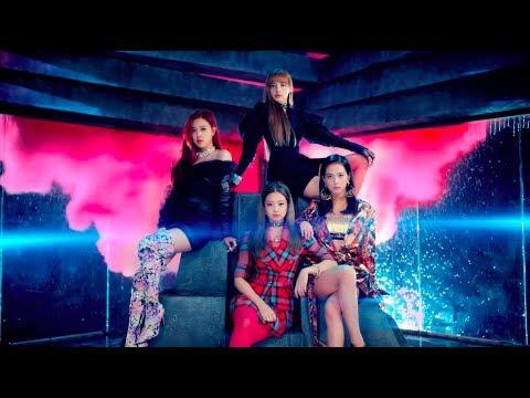 FAKE LOVE x DDU - DU DDU-DU (뚜두뚜두) - BTS & BLACKPINK (Mashup)