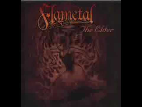 Flametal - Bruja Tortura