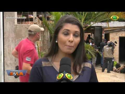 Os Donos da Bola RS 22/02/2017