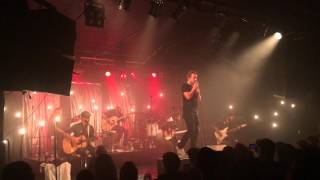 Emil Bulls - Gone Baby Gone (Candlelight Version - live @ Hirsch/Nürnberg - 11.11.2015)