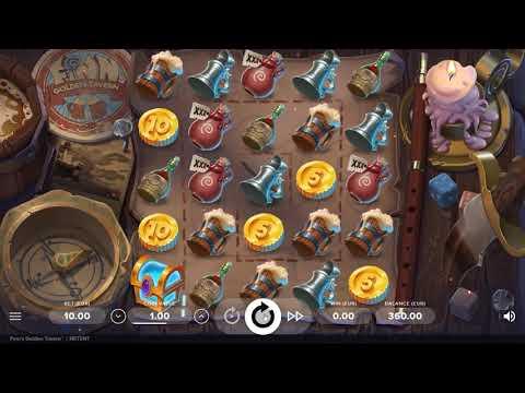 Обзор игрового автомата Finn's Golden Tavern (NetEnt)