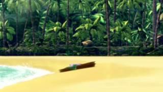 Барби В Роли Принцессы Острова - Трейлер