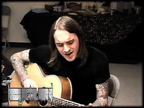 JOSH BROWN (Full Devil Jacket) on Robbs MetalWorks 2000