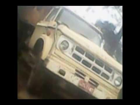 Caminhão Dodge ,o Melhor Da Estrada..