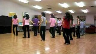 Dancing On A Saturday Night (Maggie Gallagher) (Dance & Teach)