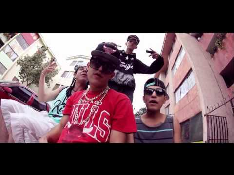 Maniako Feat. PapaDipies & Chueko- Corra | Video Oficial | HD
