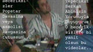 İzmir Tepecikli Serkan Sever misin Sen Beni...