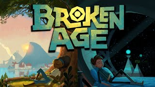 Broken Age Act 1 Shay Walkthrough Part 1 & iOS iPhone 5 Gameplay (Double Fine)