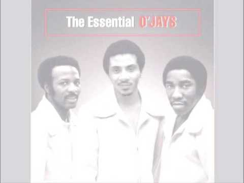 THE O'JAYS - Used To Be My Girl (with lyrics)