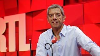 """Michel Cymes : """"La ménopause vous fait perdre votre sommeil"""""""