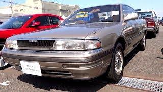 Mazda Persona 1988 マツダ ペルソナ 1988
