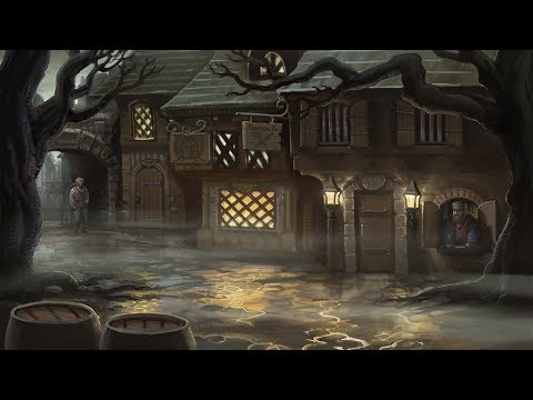 Medieval Music - Wild Boar's Inn