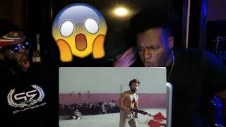 Baixar Childish Gambino - This Is America (Official Video) *REACTION!!*