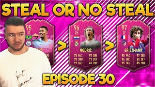 FIFA 19: STEAL OR NO STEAL #30