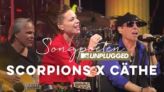 Scorpions - In Trance feat. CÄTHE (MTV Unplugged)(Pre-Order 'MTV Unplugged' here: CD: http://smarturl.it/ScorpionsMTV_CD iTunes: http://smarturl.it/ScorpionsMTViTunes DVD: ..., 2013-11-19T16:26:23.000Z)