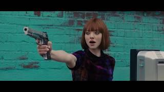 In Time/Best Scene/Andrew Niccol/Justin Timberlake/Will Salas/Amanda Seyfried/Cillian Murphy
