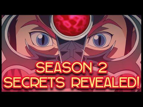Thundercats 2011 Season 2 All Secrets REVEALED! Pumyra's Fate, Bengali, Mumm-ra's Defeat, and More!
