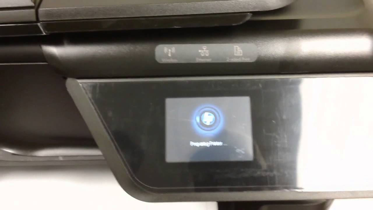 HP 950 Cartridge