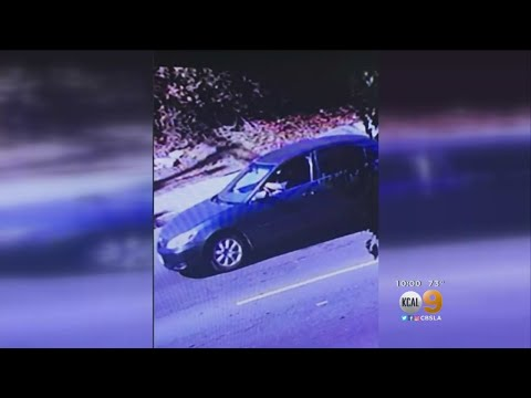 Police Searching For Vehicle Involved In Fatal Car-To-Car Shooting