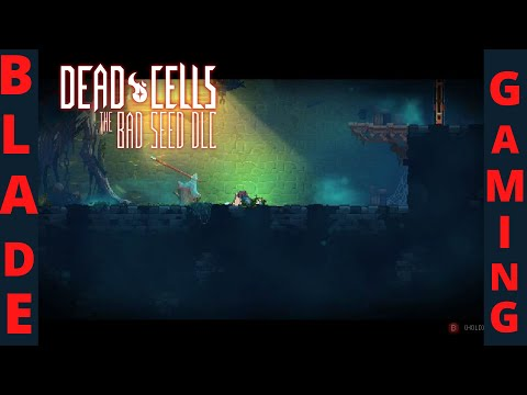 dead cells the bad seed bundle first try Big Hammer good |