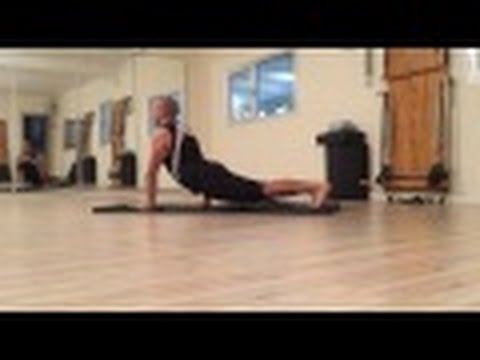 joseph pilates mat super advance di Emanuele specchio