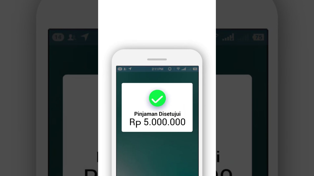 Mega Ekspes Pinjaman Online Cepat Cair Bunga Rendah Youtube
