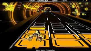 Audiosurf - Pokémon Uranium Nuclear Zeta (OST)