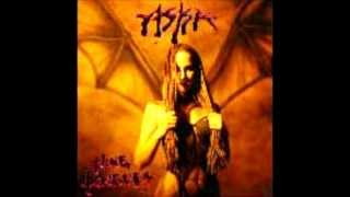 ASKA-Blood of the Wolf