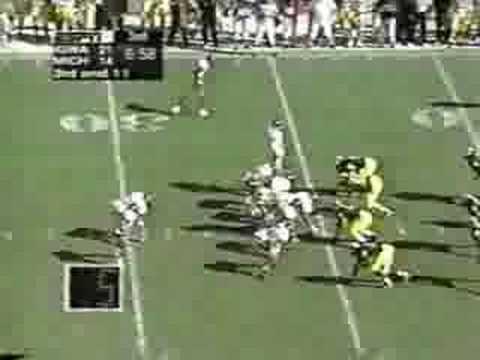 1997: Michigan 28 Iowa 24