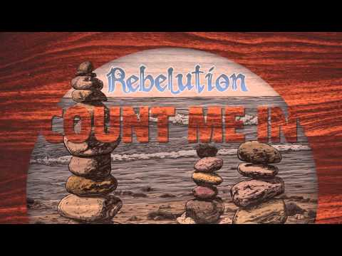 Fade Away (Acoustic) Lyric Video - Rebelution