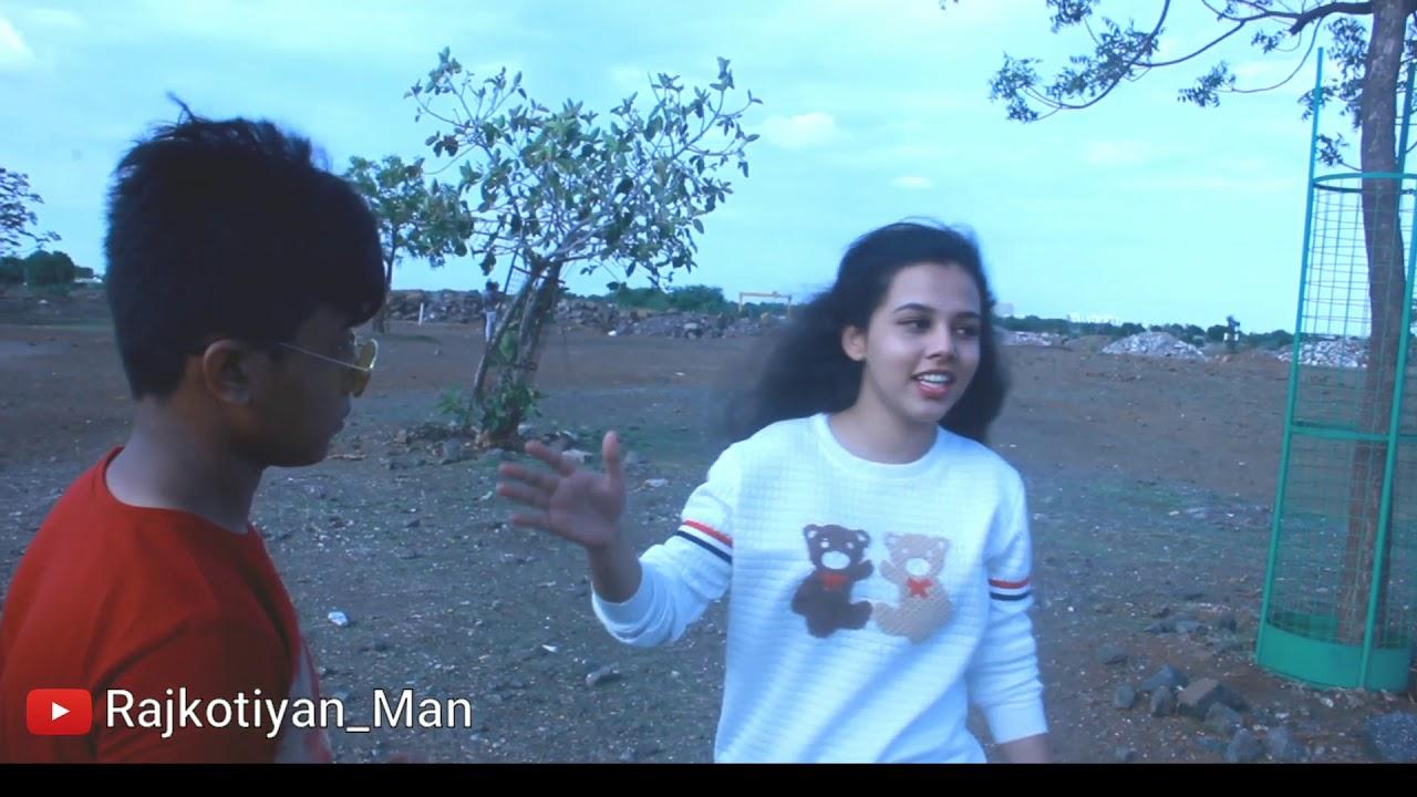 સાચી દોસ્તી | saachi dosti - Gujarati Shortfilm | Sunil Shetty Vines