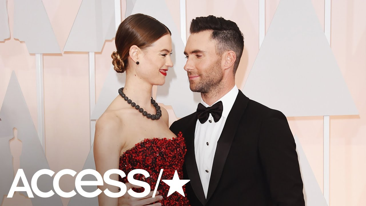 Is Behati Prinsloo At The 2019 Super Bowl? Adam Levine's Wife Has Always Been ...