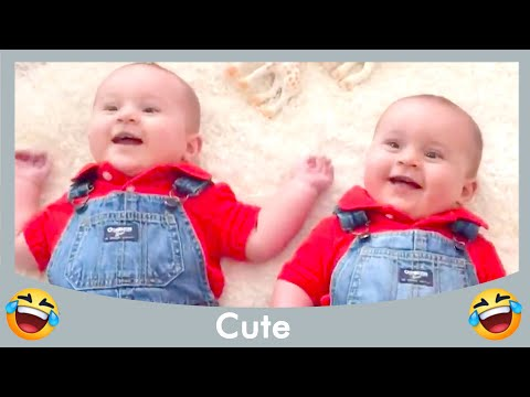 Fun and Fails Baby Siblings Playing Together #21