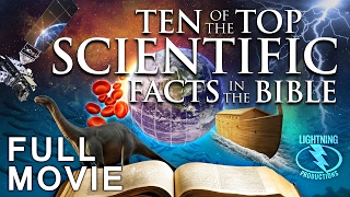 Ten of the Top Scientific Facts in the Bible thumbnail