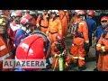 Indonesia 🇮🇩 Stock Exchange floor collapses, many injured
