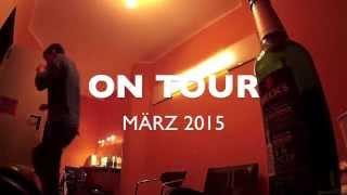 Abramowicz - Tour März 2015