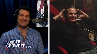 RAW: Nick DiPaolo Slays Political Correctness | Louder With Crowder