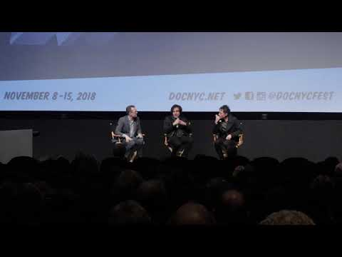 Q&A Of Echo In The Canyon With Andrew Slater And Jakob Dylan In 2018