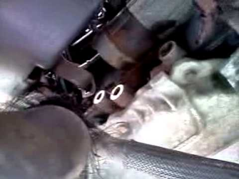 Srt4 Shifter Bushing