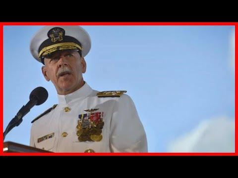 美海軍上將退休回家,半年后存款驚呆眾人