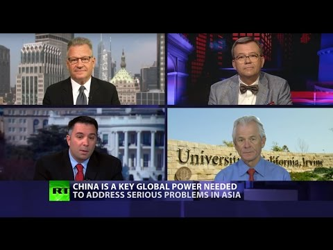 CrossTalk: South China Sea