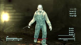 FALLOUT 3 PLAYTHROUGH (part 114) Point Lookout part 8