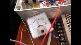 Ruslan Kulabuhov energy device open internals 1 of 2
