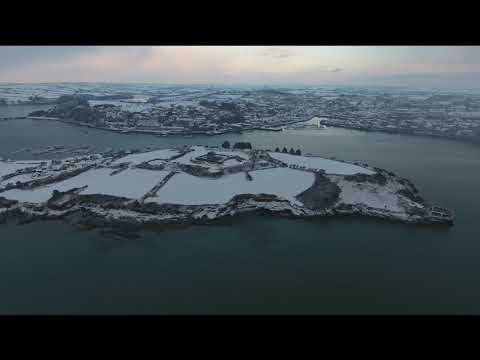 Kinsale The Beast from the East