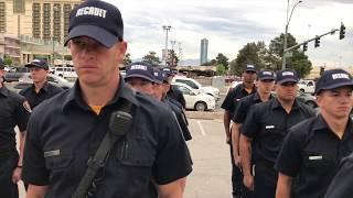 17-1 CCFD Fire Academy Video (Full Length)