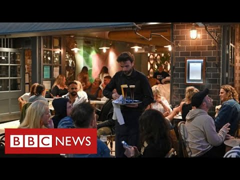 Pubs may need to close again for schools to re-open warn UK's scientific advisers - BBC News