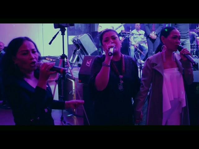 Aldila, Ira & Aida : Kembang Turu